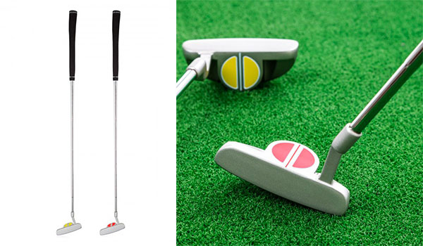 putter golf in ferro